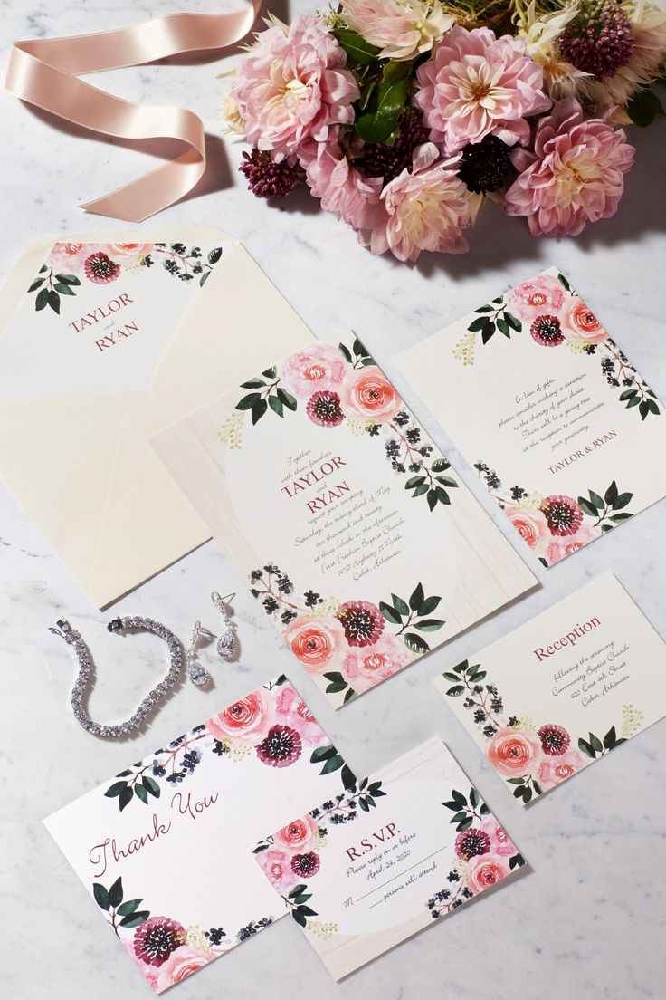 389 best images about rustic wedding ideas on pinterest   rustic, Wedding invitations