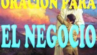 ORACION PARA AUMENTAR LAS VENTAS Y CLIENTES, PROSPERIDAD EN EL NEGOCIO | Music Jinni