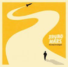 Bruno Mars - Doo-Wops & Hooligans Album Cover