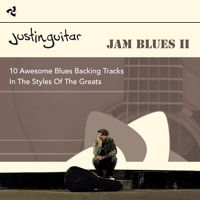 01 Sweet Little B.B. (Blues Backing Track In A) from Jam Blues II von justinguitar auf SoundCloud