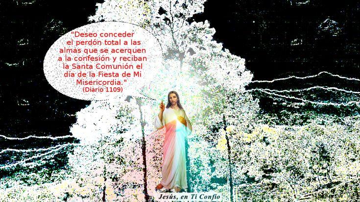 jesus perdon