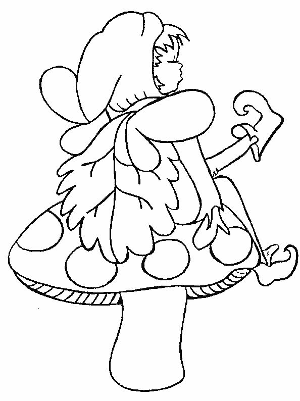 1000 images about angels fairies on pinterest fairy coloring pages angel and digi stamps - Coloriage elfes ...