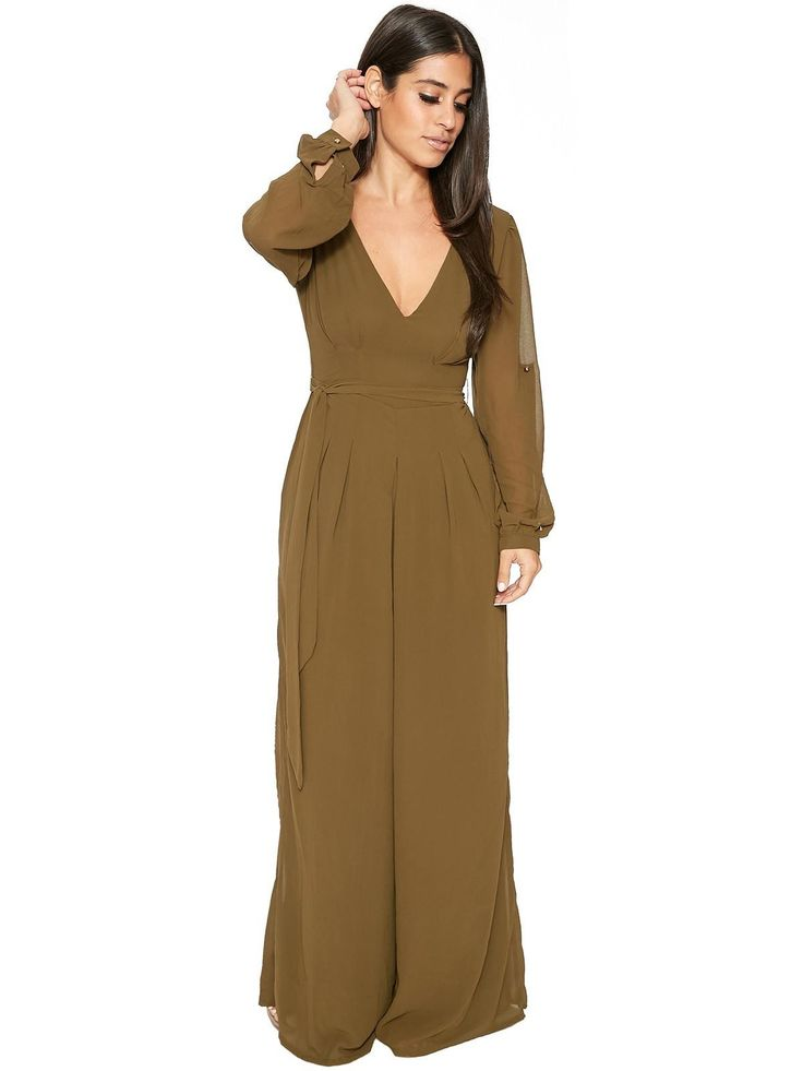 The One & Only Jumpsuit - Jumpsuits - Womens Nakedwardrobe
