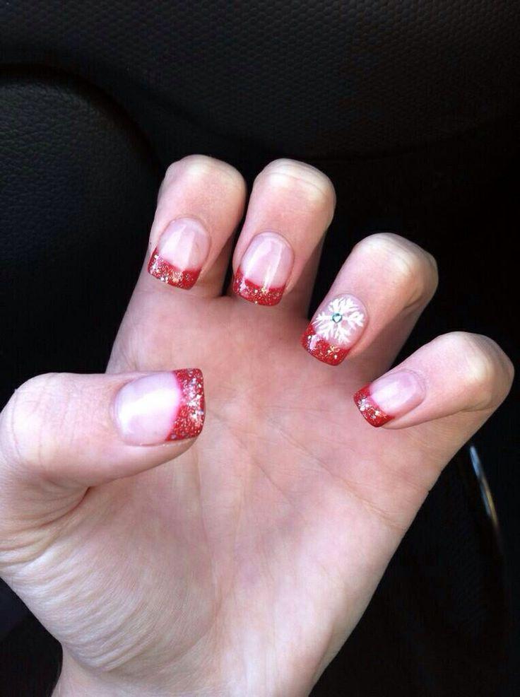 25 best Lauren\'s nails images on Pinterest | Pink acrylic nails ...