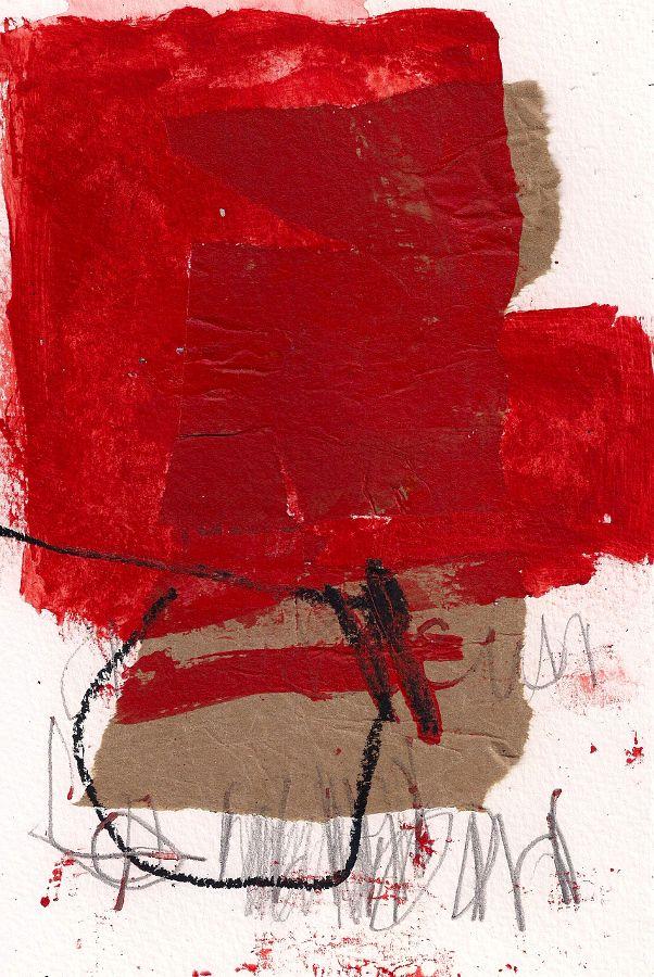 Marie Bortolotto 2016 - The Red Series