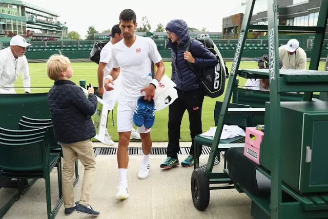 professional: Wimbledon 2016: Time, TV schedule, live streaming ...