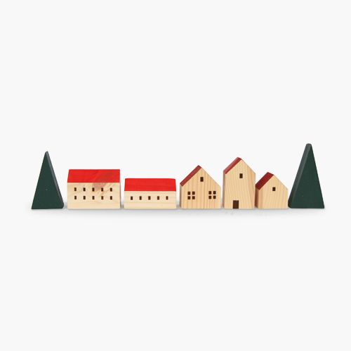 Village / made by Pureunnal