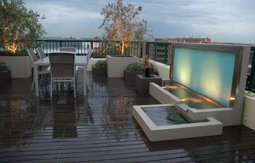 75 best Modern water garden design images on Pinterest Ponds