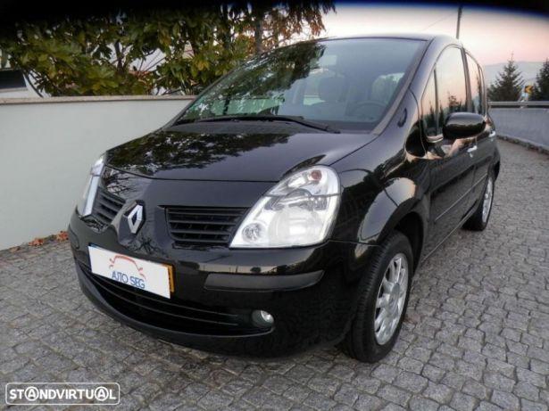 Renault Modus 1.2 SL Creative preços usados