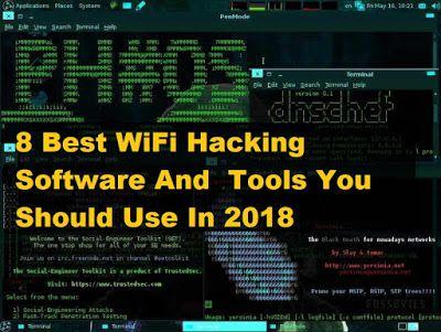 best wifi hack software for windows