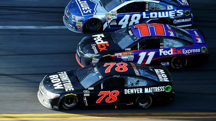 NASCAR news, rumors, results, video highlights and more | Sporting News