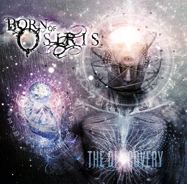 born of osiris the discovery - Google Search