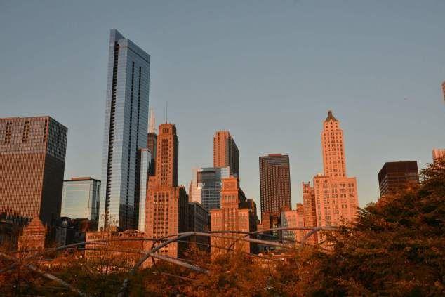 Chicago City