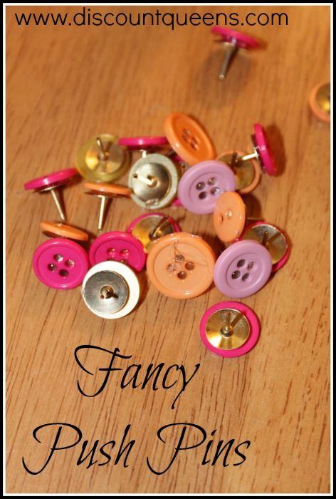 fancypushpins