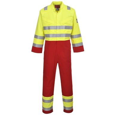 The ever popular Portwest Bizflame Service Coveralls!