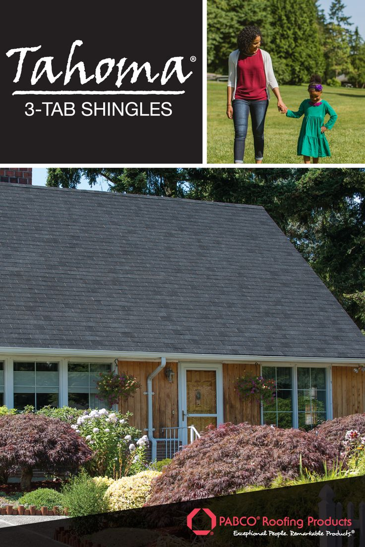 Best 32 Best Oakwood Color Popular Pabco Roofing Shingle 400 x 300
