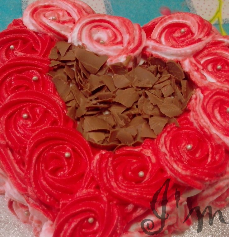 valentines day special... by I'm - Ashwathi and Michelle