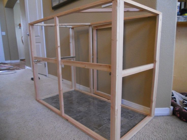 Walk-In Bird Aviary Indoor | have tons of pictures of my indoor aviary! Sadly it is not a walk in