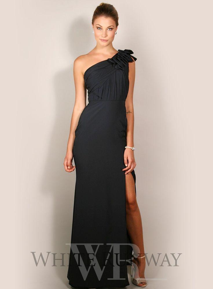 Australian black tie dresses