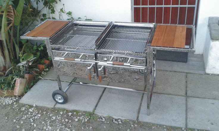 Portable Braai Stand Designs : Best braai ideas images on pinterest beauty products