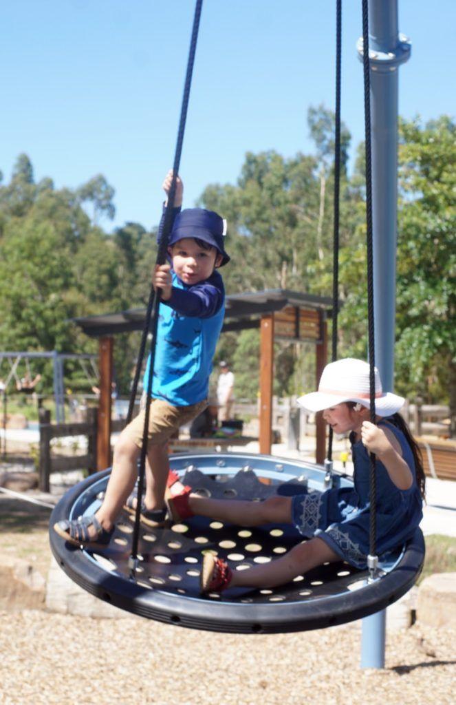 HOT: Seville Playground, 20-28 Monbulk-Seville Rd, Seville http://tothotornot.com/2017/03/seville-playground/