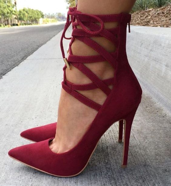 40 Heels Shoes For Women Which Are Really Classy - Page 2 of 4 - Trend To Wear