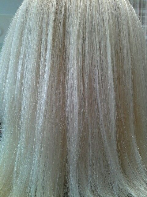 Joico blonb color
