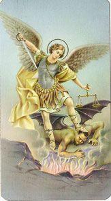 image Saint Michel