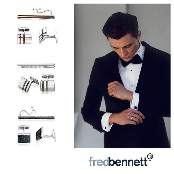 Get Formal with Fred - Classic designs simplicity substance & lasting quality http://ift.tt/2ase7wt #FredBennett