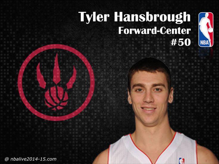 Tyler Hansbrough - Toronto Raptors - 2014-15 Player