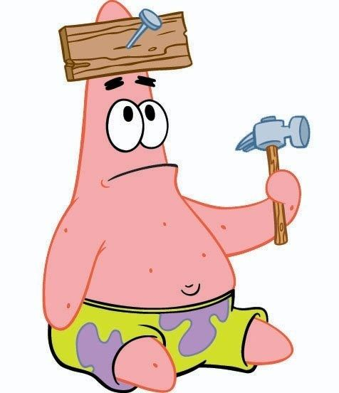 "I got Patrick Star! What ""SpongeBob"" Character Are You Based On Your Zodiac Sign?"