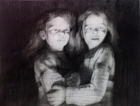 Untitled, 60x80cm