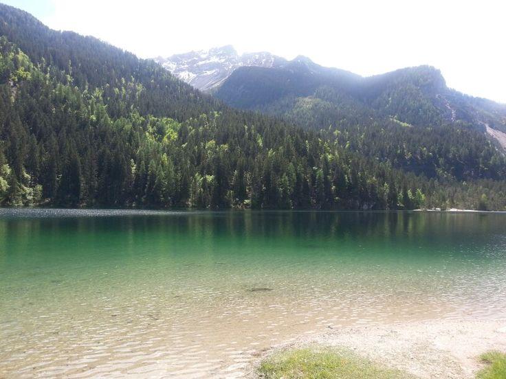 Lago di Tovel, Val Di Non #trentino