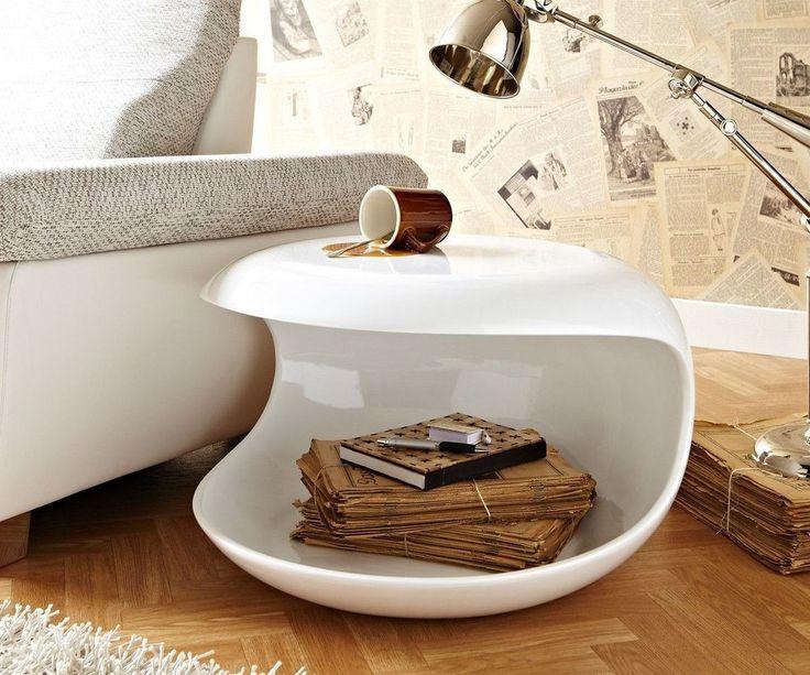 Beistelltisch Rund Weiß Klein : 1000+ Ideen zu Couchtisch Rund auf Pinterest  Palette couchtische
