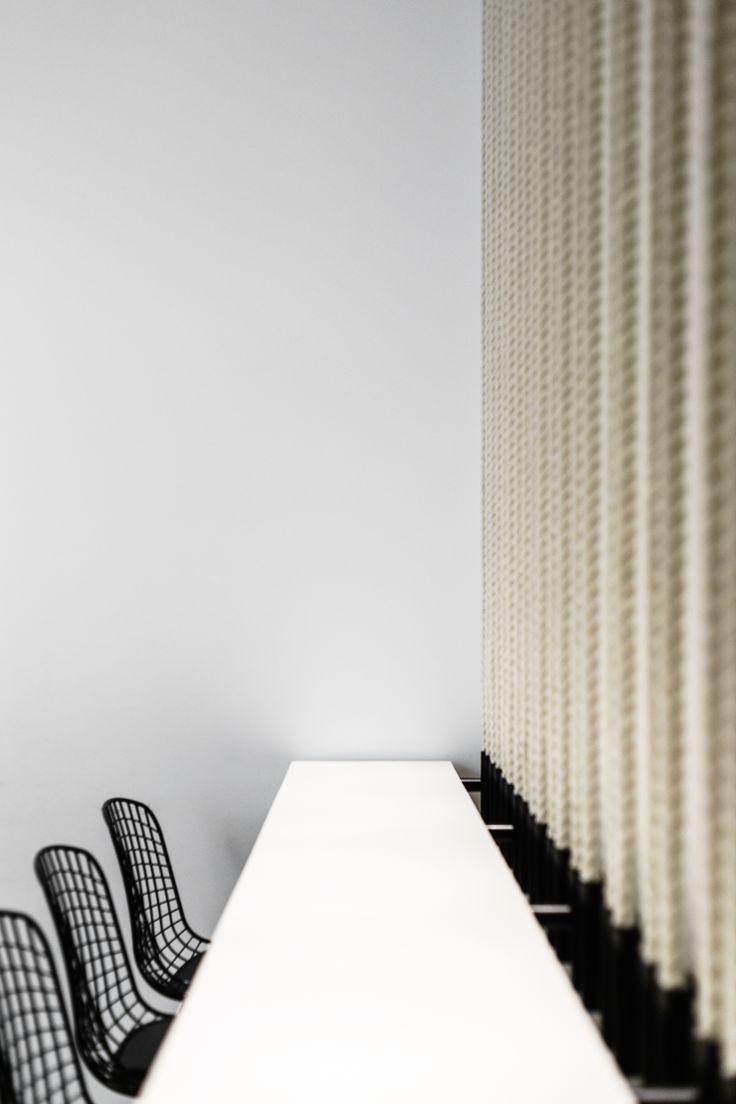 bar interior design by Marta Koniczuk