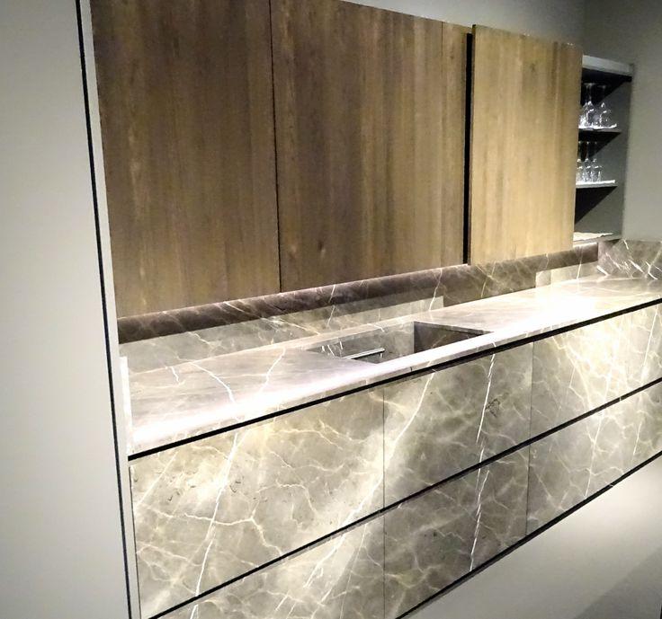 Minotti Cucine Prezzi. Natural Materials U Terra Kitchen By ...