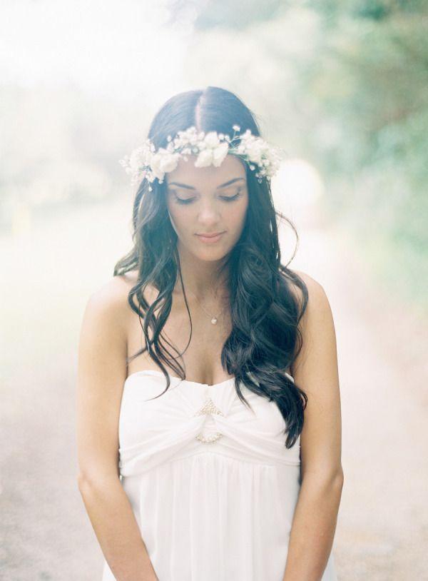 Eli and Virginia's stunning Ewingsdale Wedding - Featured on SMP www.stylemepretty.com/australia-weddings/new-south-wales-au/byron-bay/2014/05/02/intimate-byron-bay-wedding #byronbaycelebrant