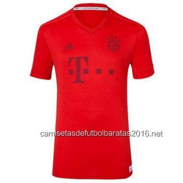 Adidas camiseta Bayern Munich Parley 2017