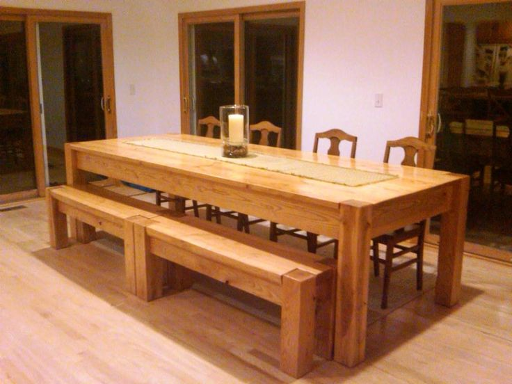 25 best images about narrow kitchen island on pinterest - Narrow kitchen island table ...