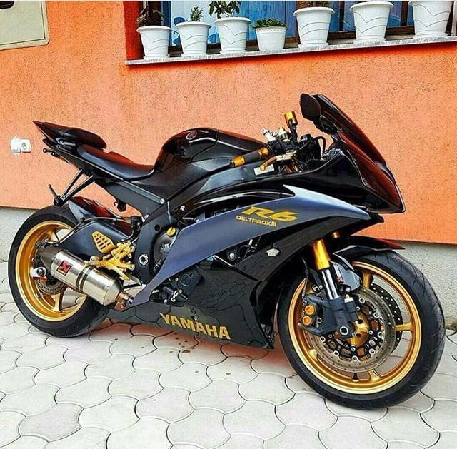 Sport bikes | Speed crazy motorcycles