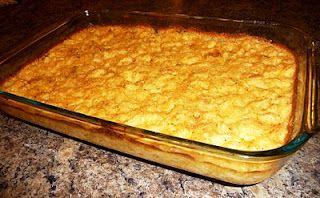 homemade mac n cheese with velveeta