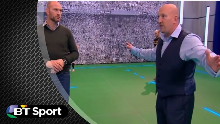 Rugby defensive masterclass | Rugby Tonight