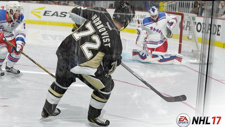 NHL 17 shows off the new ways to keep pucks out of your net: NHL 17, like all annualized sports games, is committed to a steady stream of…