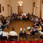 Foro participativo por la Ley Federal de las Culturas en Catamarca