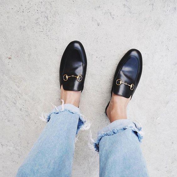 Analine Fashion Shoes