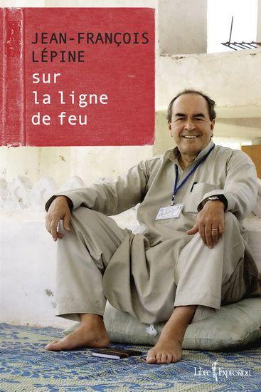 Sur la ligne de feu / Jean-François Lépine. http://catalogue.biblio.rinalasnier.qc.ca/in/faces/details.xhtml?id=p%3A%3Ausmarcdef_0000141133