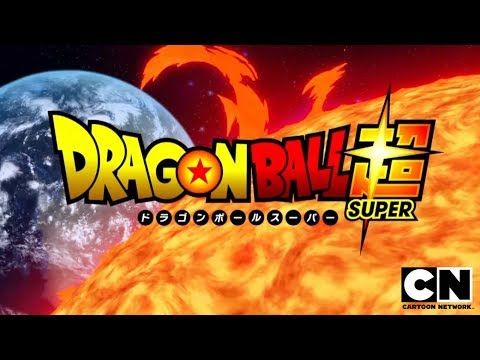 Dragon Ball Super - Opening 1 Español Latino (OFICIAL) - Cartoon Network | Chozetsu Dynamic | HD - YouTube
