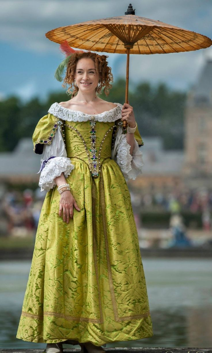 best costumes from the baroque period images on pinterest