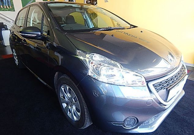 Avian Wheels » PEUGEOT 208 1.2 VTi ACCESS 5DR