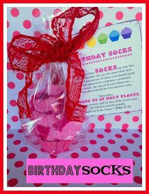 Young Womens Birthday Gift Ideas!
